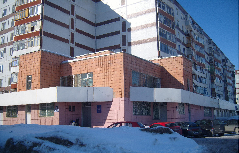 3-я коммунальная клиническая больница